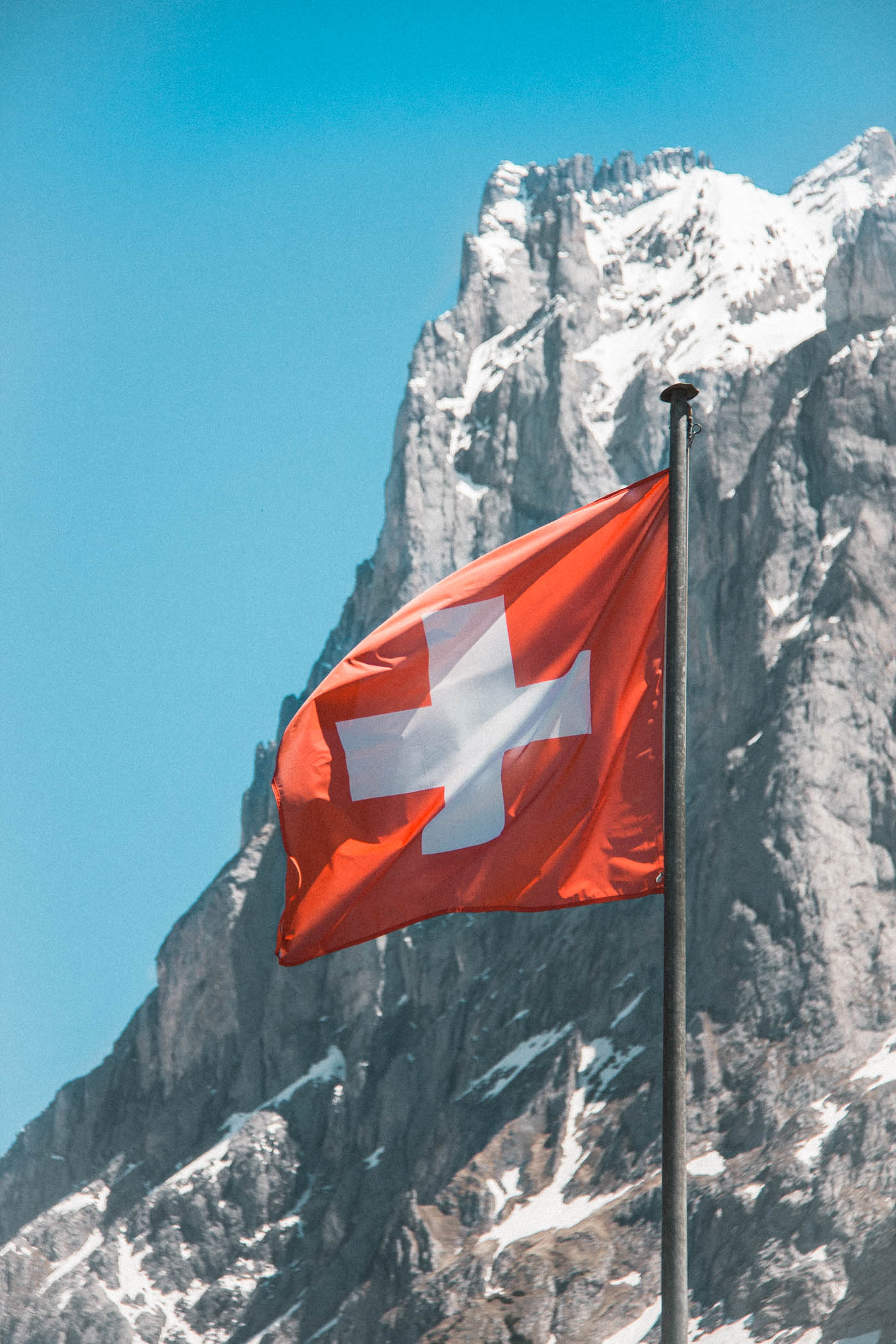 Switzerland Roadtrip – Part II